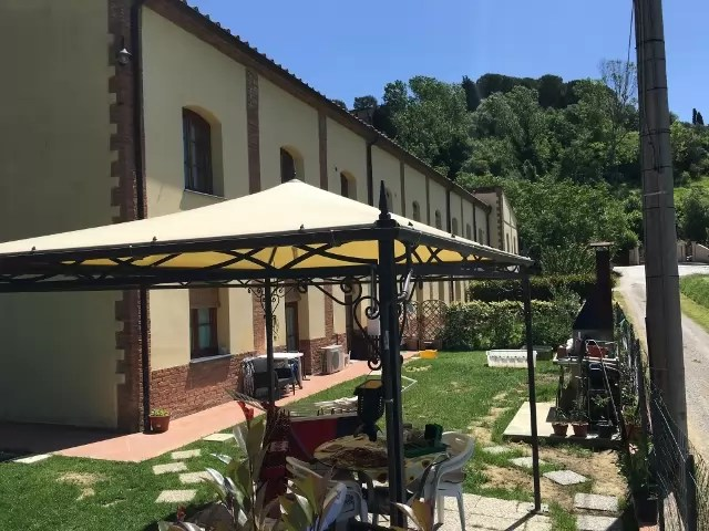 Appartamento San Miniato Cigoli Tre Vani Mq 75 (12)