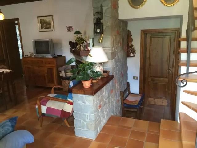 Villetta Mq 90 Pianosinatico Terra Tetto Cinque Locali Giardino Mq 200