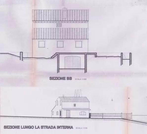 Villetta Terra Tetto Montelupo Fiorentino Bobolino Mq 180 (4)