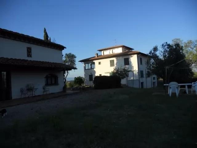 Villetta Terra Tetto Montelupo Fiorentino Botinaccio Mq 180 (7)