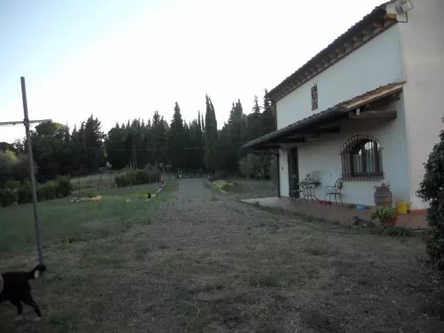 Villetta Terra Tetto Montelupo Fiorentino Botinaccio Mq 180 (9)