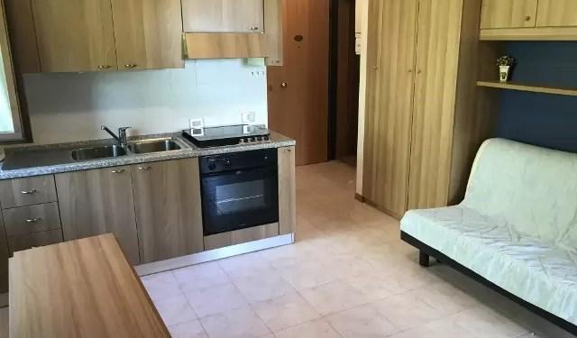 Appartamento Abetone Val di Luce Trilocale Mq 45 Fronte Piste