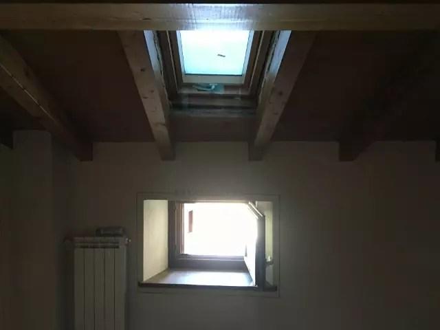 Appartamento Terra tetto Ristrutturato Fiumalbo Centro 3 Vani Mq 80 (13)