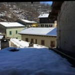 Appartamento Terra tetto Ristrutturato Fiumalbo Centro 3 Vani Mq 80 (14)