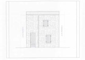 Appartamento Terra tetto Ristrutturato Fiumalbo Centro 3 Vani Mq 80