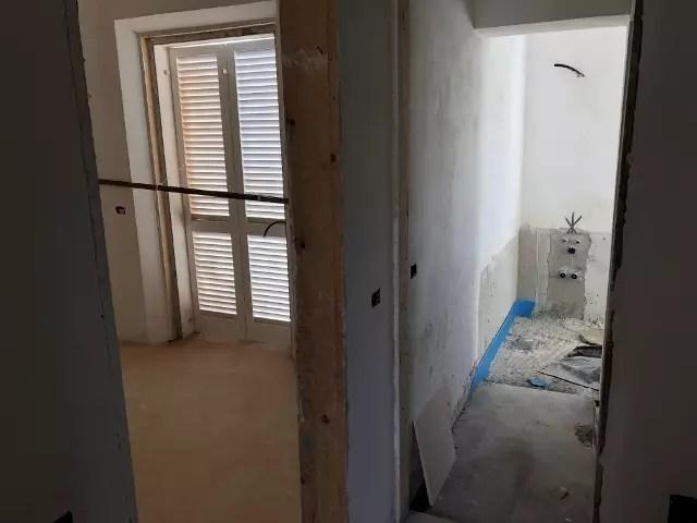 Villetta Nuova costruzione Terra Tetto Marina di Pietrasanta Tonfano Mq 165 Giardino Mq 380 (128)