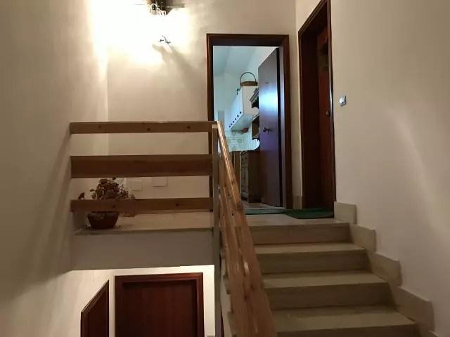Appartamento Mansarda Dogana Nuova Tre Vani Mq 50