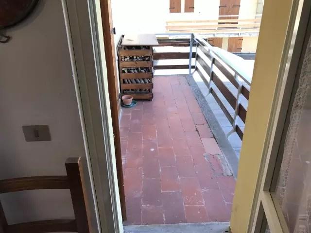 Appartamento Fiumalbo Dogana Nuova Tre Vani Mq 60 (36)
