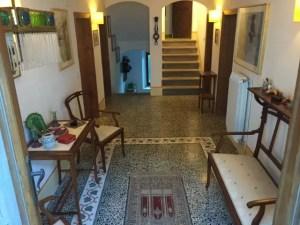 Villa Storica Fiumalbo Rotari Mq 380 Ristrutturata