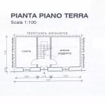 Villetta in Sasso Fiumalbo Rotari Sei Vani Mq 120 Ristrutturata (1)