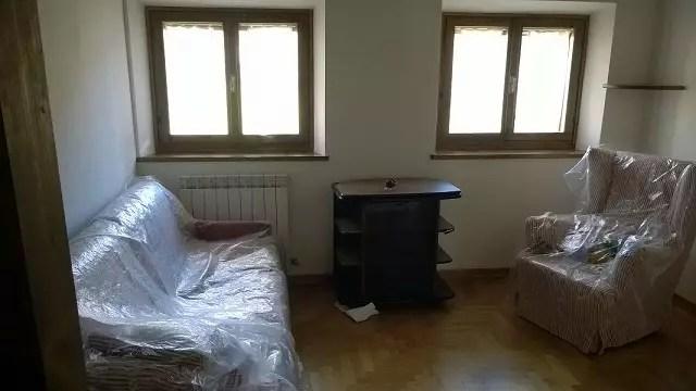 Appartamento Fiumalbo Frescarolo Mansarda Monolocale Mq 45 (2)