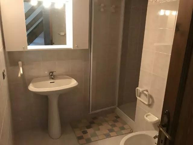 Appartamento Fiumalbo Frescarolo Mansarda Monolocale Mq 45 (34)