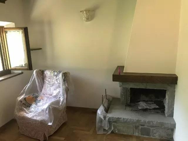 Appartamento Fiumalbo Frescarolo Mansarda Monolocale Mq 45 (41)