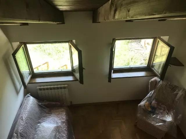 Appartamento Fiumalbo Frescarolo Mansarda Monolocale Mq 45 (64)