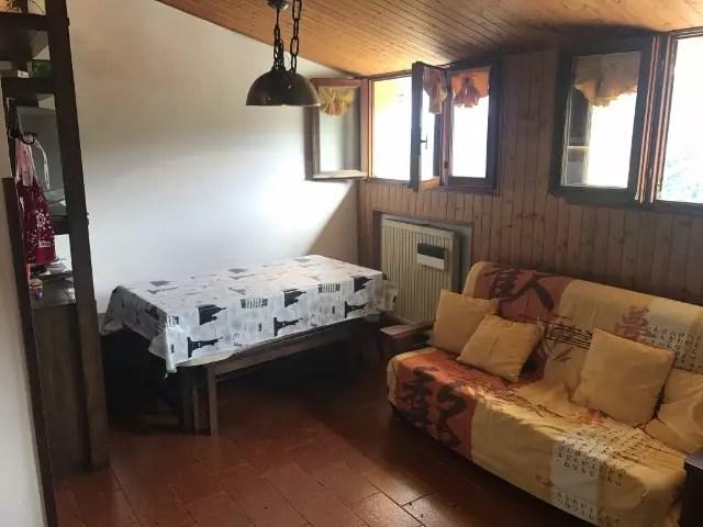 Appartamento Mansarda Abetone Faidello Tre Vani Mq 45 (12)