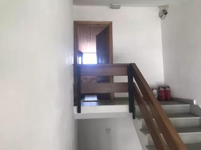 Appartamento Mansarda Abetone Faidello Tre Vani Mq 45 (2)