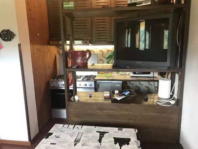 Appartamento Mansarda Abetone Faidello Tre Vani Mq 45 (26)