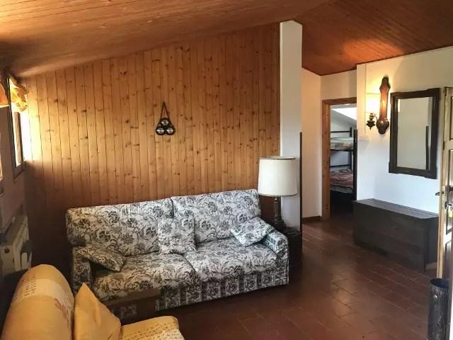 Appartamento Mansarda Abetone Faidello Tre Vani Mq 45 (27)