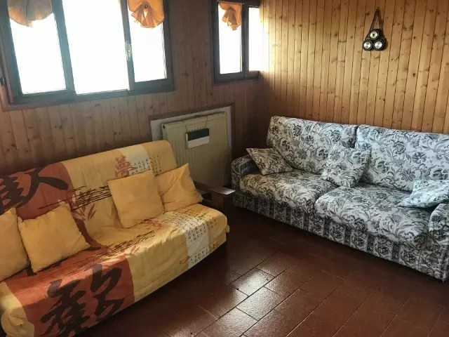 Appartamento Mansarda Abetone Faidello Tre Vani Mq 45 (33)