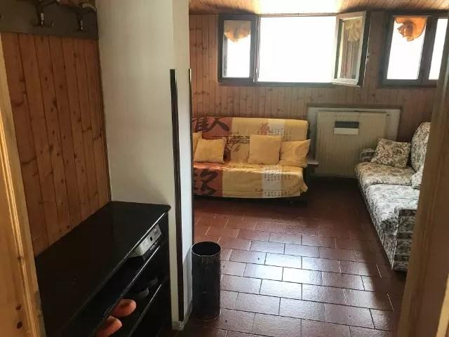 Appartamento Mansarda Abetone Faidello Tre Vani Mq 45 (6)