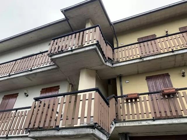Mansarda Indipendente Sestola Centro Bilocale Mq 55 secondo piano (30)