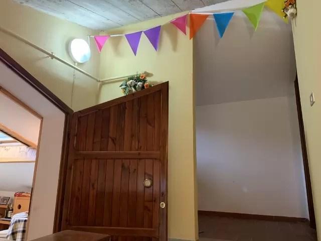 Mansarda Indipendente Sestola Centro Bilocale Mq 55 secondo piano (54)