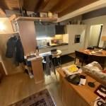 Mansarda Abetone Via Uccelliera Mq 100 Trilocale e Soppalco Mq 18 Secondo Piano Ascensore Due Garage (14)