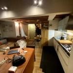 Mansarda Abetone Via Uccelliera Mq 100 Trilocale e Soppalco Mq 18 Secondo Piano Ascensore Due Garage (2)