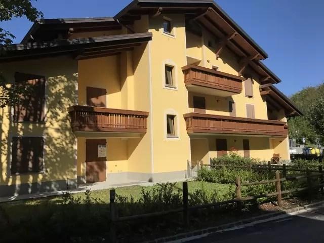 Mansarda Abetone Via Uccelliera Mq 100 Trilocale e Soppalco Mq 18 Secondo Piano Ascensore Due Garage (20)