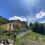 Mansarda Abetone Via Uccelliera Mq 100 Trilocale e Soppalco Mq 18 Secondo Piano Ascensore Due Garage (3)