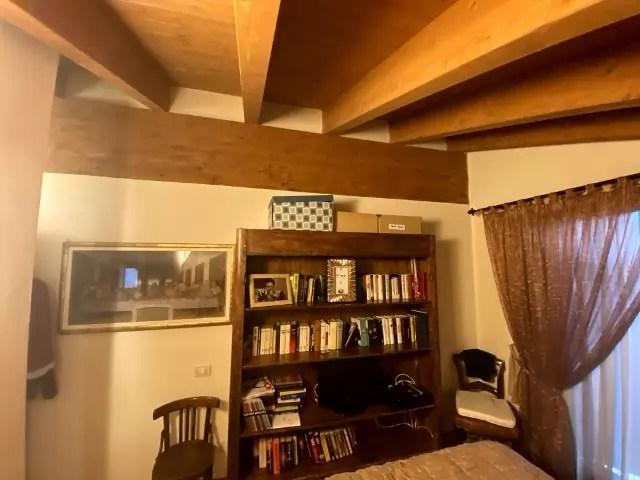 Mansarda Abetone Via Uccelliera Mq 100 Trilocale e Soppalco Mq 18 Secondo Piano Ascensore Due Garage (49)