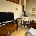 Mansarda Abetone Via Uccelliera Mq 100 Trilocale e Soppalco Mq 18 Secondo Piano Ascensore Due Garage (62)