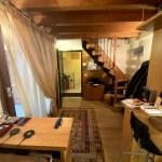 Mansarda Abetone Via Uccelliera Mq 100 Trilocale e Soppalco Mq 18 Secondo Piano Ascensore Due Garage (67)