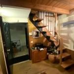 Mansarda Abetone Via Uccelliera Mq 100 Trilocale e Soppalco Mq 18 Secondo Piano Ascensore Due Garage (68)