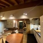 Mansarda Abetone Via Uccelliera Mq 100 Trilocale e Soppalco Mq 18 Secondo Piano Ascensore Due Garage (71)