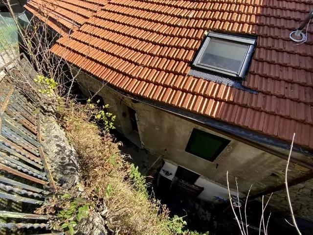 Rustico Terratetto Pianosinatico Mq 80 Otto Locali Indipendente (12)