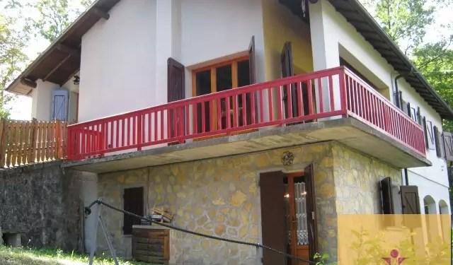 Villa Mq 260 Pievepelago San Michele Parco Mq 1.500