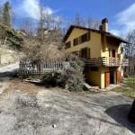 Villetta Bifamiliare Prunetta Quadrilocale Mq 110 Garage Giardino (12)