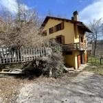 Villetta Bifamiliare Prunetta Quadrilocale Mq 110 Garage Giardino (13)
