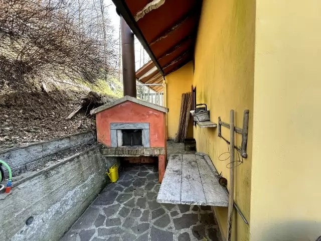 Villetta Bifamiliare Prunetta Quadrilocale Mq 110 Garage Giardino (24)