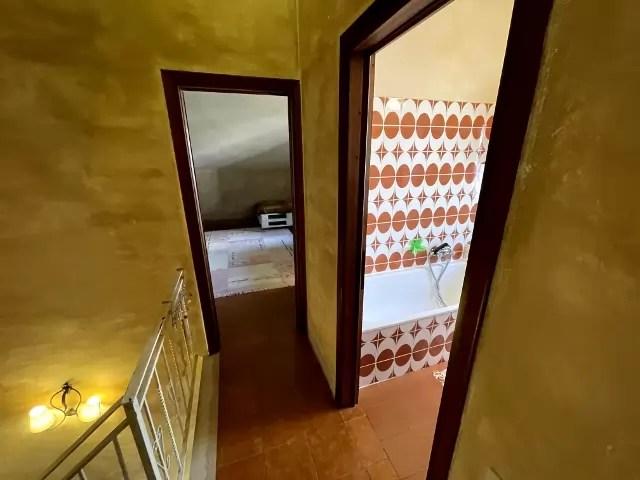 Villetta Bifamiliare Prunetta Quadrilocale Mq 110 Garage Giardino (27)