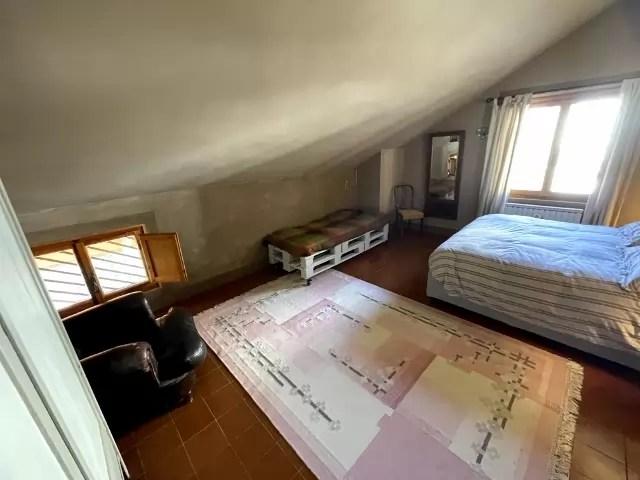 Villetta Bifamiliare Prunetta Quadrilocale Mq 110 Garage Giardino (30)