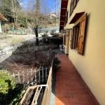 Villetta Bifamiliare Prunetta Quadrilocale Mq 110 Garage Giardino (32)