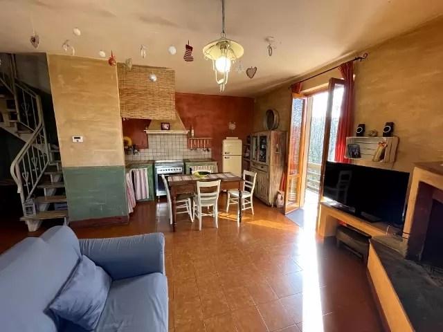 Villetta Bifamiliare Prunetta Quadrilocale Mq 110 Garage Giardino (45)
