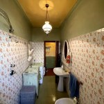 Villetta Bifamiliare Prunetta Quadrilocale Mq 110 Garage Giardino (53)