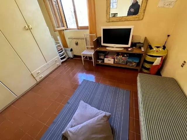 Villetta Bifamiliare Prunetta Quadrilocale Mq 110 Garage Giardino (76)