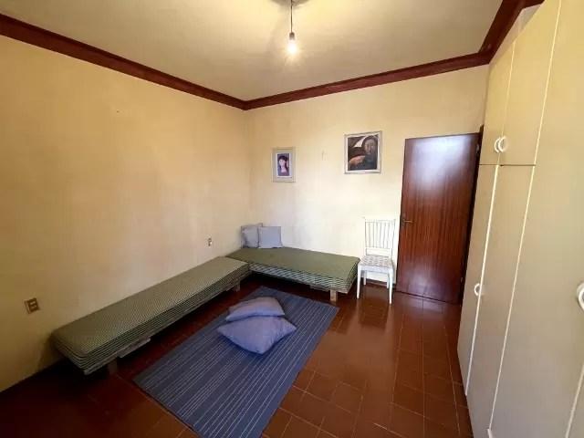 Villetta Bifamiliare Prunetta Quadrilocale Mq 110 Garage Giardino (77)