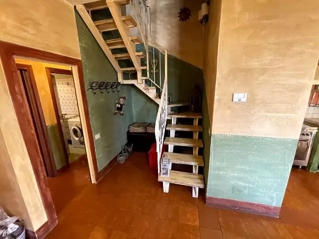 Villetta Bifamiliare Prunetta Quadrilocale Mq 110 Garage Giardino (86)