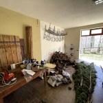 Villetta Bifamiliare Prunetta Quadrilocale Mq 110 Garage Giardino (9)