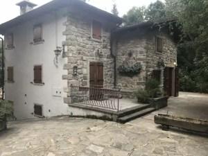 Villetta Faidello Abetone Terratetto Mq 250 Sette Locali
